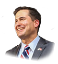 US Representative Seth Moulton
